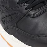 Мужские кроссовки Reebok Ventilator Lux Black/Paperwhite фото- 7