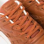 Мужские кроссовки Reebok Ventilator Lux Ginger/Paperwhite фото- 6