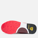 Мужские кроссовки Reebok x The Hundreds Ventilator Zodiac Pack Black/Red/White/Yellow фото- 8