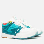 Мужские кроссовки Reebok x The Hundreds Ventilator Zodiac Pack Blue/Chalk/Teal/Yellow фото- 1