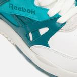 Мужские кроссовки Reebok x The Hundreds Ventilator Zodiac Pack Blue/Chalk/Teal/Yellow фото- 6