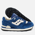 Мужские кроссовки Saucony Courageous Premium Blue фото- 2