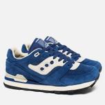 Мужские кроссовки Saucony Courageous Premium Blue фото- 1