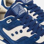 Мужские кроссовки Saucony Courageous Premium Blue фото- 5