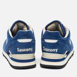 Мужские кроссовки Saucony Courageous Premium Blue фото- 3