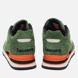 Мужские кроссовки Saucony Courageous Premium Green фото- 3