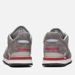 Мужские кроссовки Saucony Courageous Premium Grey фото- 3