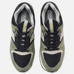 Мужские кроссовки Saucony Grid 9000 Autumn Spice Pack Green/Black фото- 4