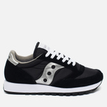 Мужские кроссовки Saucony Jazz Original Black/Silver фото- 0