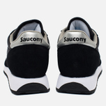 Мужские кроссовки Saucony Jazz Original Black/Silver фото- 3