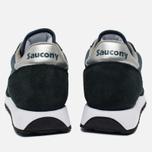 Мужские кроссовки Saucony Jazz Original Navy/Silver фото- 3