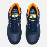 Мужские кроссовки Saucony Shadow 5000 Blue/Citron фото- 4