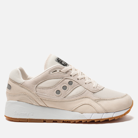 Мужские кроссовки Saucony Shadow 6000 Machine Pack Tan/Eggnog