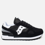 Saucony Shadow Original Men's Sneakers Black photo- 0