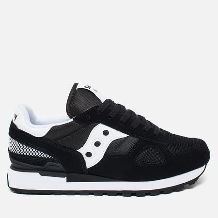 Мужские кроссовки Saucony Shadow Original Black