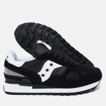 Saucony Shadow Original Men's Sneakers Black photo- 2