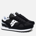 Saucony Shadow Original Men's Sneakers Black photo- 1