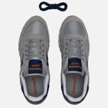 Мужские кроссовки Saucony Shadow Original Grey/Navy фото- 0
