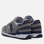 Мужские кроссовки Saucony Shadow Original Grey/Navy фото- 1