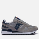 Мужские кроссовки Saucony Shadow Original Grey/Navy фото- 2