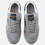 Мужские кроссовки Saucony Shadow Original Grey/Navy фото- 4
