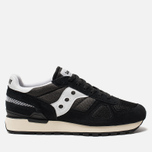 Мужские кроссовки Saucony Shadow Original Vintage Black/White фото- 0