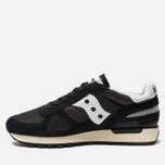 Мужские кроссовки Saucony Shadow Original Vintage Black/White фото- 1