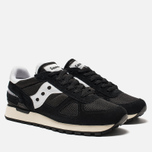 Мужские кроссовки Saucony Shadow Original Vintage Black/White фото- 2