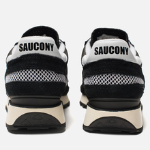 Кроссовки Saucony Shadow Original Vintage Black/White фото- 3