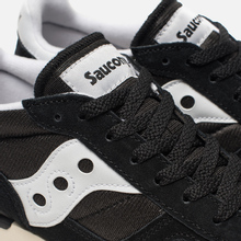 Кроссовки Saucony Shadow Original Vintage Black/White фото- 6