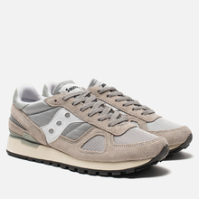 Мужские кроссовки Saucony Shadow Original Vintage Grey/White фото- 2