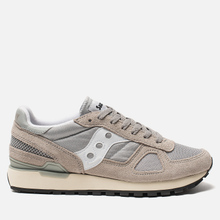 Мужские кроссовки Saucony Shadow Original Vintage Grey/White фото- 0