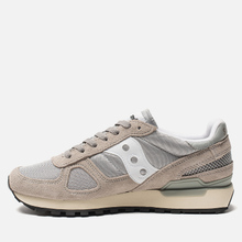 Мужские кроссовки Saucony Shadow Original Vintage Grey/White фото- 1