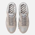 Мужские кроссовки Saucony Shadow Original Vintage Grey/White фото- 5