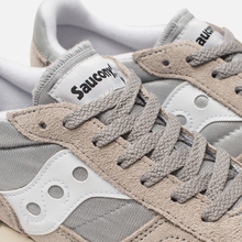Мужские кроссовки Saucony Shadow Original Vintage Grey/White фото- 6