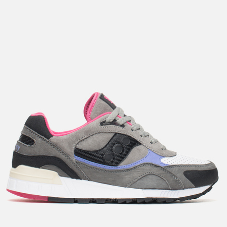 Мужские кроссовки Saucony x West NYC Shadow 90 Saltwater Grey/White
