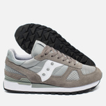 Мужские кроссовки Saucony Shadow Original Gray/White фото- 2