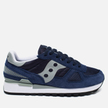 Мужские кроссовки Saucony Shadow Original Navy/Grey фото- 0