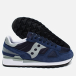 Мужские кроссовки Saucony Shadow Original Navy/Grey фото- 2