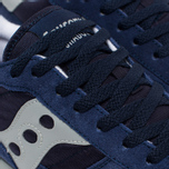 Мужские кроссовки Saucony Shadow Original Navy/Grey фото- 5
