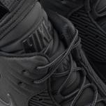 Мужские зимние кроссовки Nike Air Max 90 Sneakerboot Black/Black фото- 6