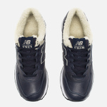 New Balance ML574NV/D Sneakers Navy photo- 4