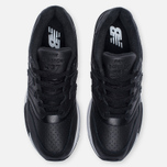 Кроссовки New Balance ML597BLL Black фото- 4