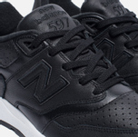 Кроссовки New Balance ML597BLL Black фото- 5