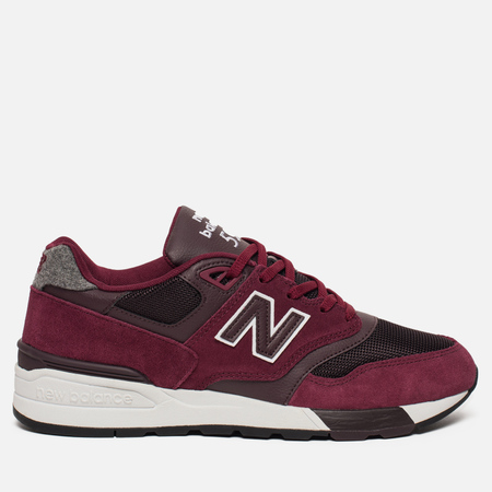 Кроссовки New Balance ML597NEC Sedona Red