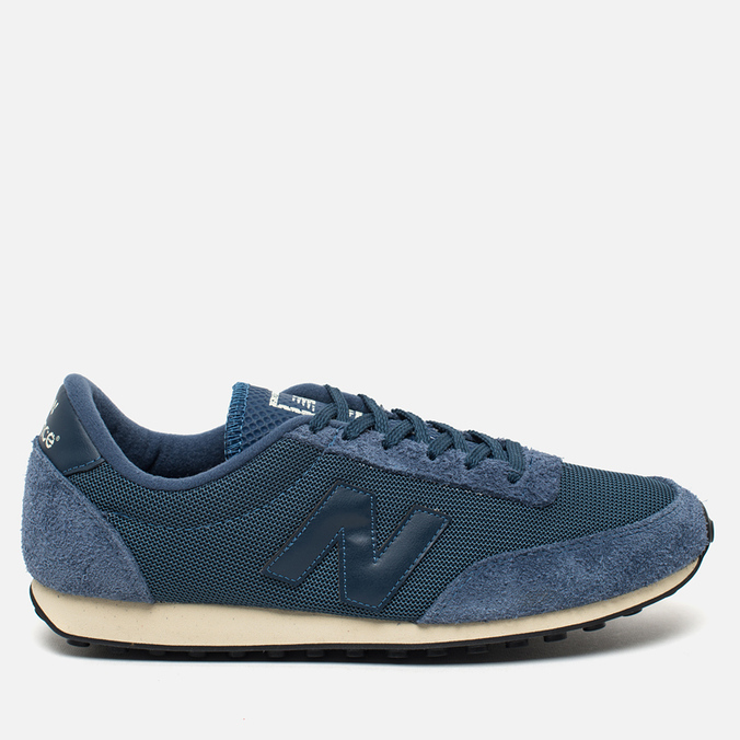 Кроссовки New Balance U410VB Vintage Navy/White