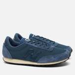 Кроссовки New Balance U410VB Vintage Navy/White фото- 1