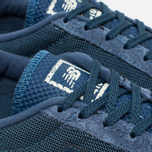 Кроссовки New Balance U410VB Vintage Navy/White фото- 5