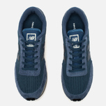 Кроссовки New Balance U410VB Vintage Navy/White фото- 4