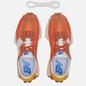Мужские кроссовки New Balance MS327CLA Orange/White фото - 1
